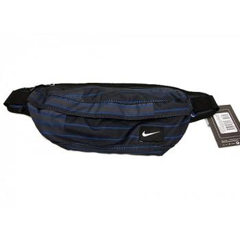 hood waistpack ad black