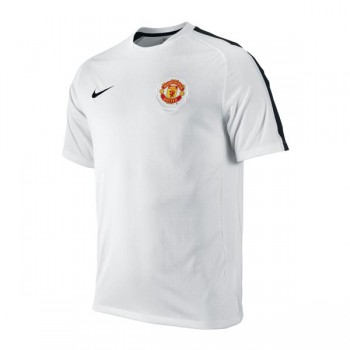manu showtime ss top white