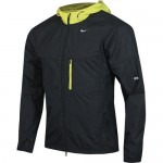 nike vapor jacket black yellow