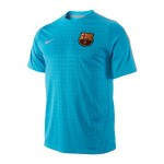 fcb showtime ss top chlorine blue