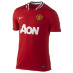 manu ss home replica jersey diablo red