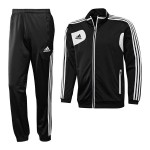 adidas condivo presentation suit black