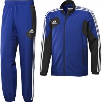 adidas condivo presentation suit blue