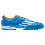 Турфы Adidas F10 TRX TF Blue