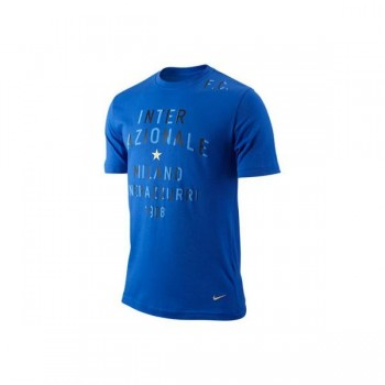inter core tee varsity royal