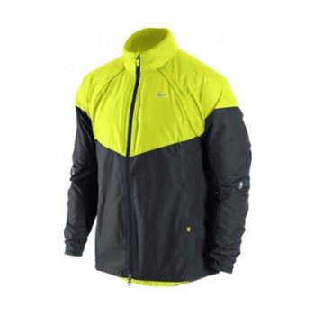 nike shifter jacket volt