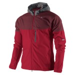 nike vapor jacket sport red