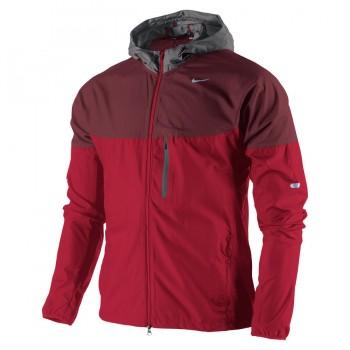 nike vapor jacket sport red